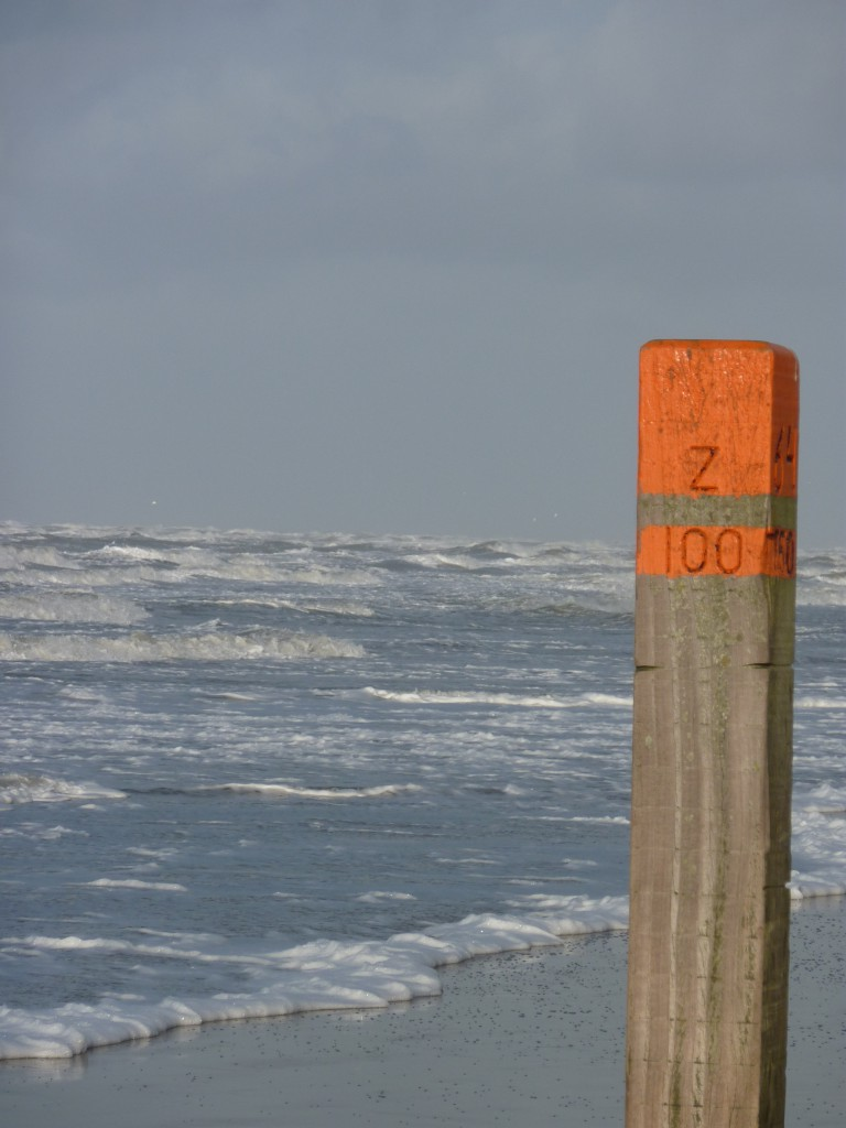 strandpaal